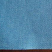 Материалы для творчества ручной работы. Ярмарка Мастеров - ручная работа Ткань для шитья и стёжки Экстрема  - Синева. Handmade.