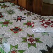 """Для дома и интерьера ручной работы. Ярмарка Мастеров - ручная работа """"Сиянье звезд рождественских"""". Handmade."""