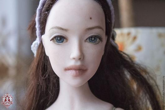 Коллекционные куклы ручной работы. Ярмарка Мастеров - ручная работа. Купить Фарфоровая шарнирная кукла Ремедиос. Handmade. Фарфоровая кукла