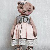 """Куклы и игрушки ручной работы. Ярмарка Мастеров - ручная работа """"Матильда"""". Handmade."""