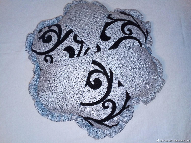 Подушки. Подушка интерьерная. Подушка декоративная, Подушки, Рубцовск,  Фото №1