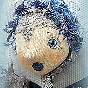 Куклы и игрушки ручной работы. Ярмарка Мастеров - ручная работа Синяя Птица. Handmade.