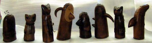 Piggy Banks handmade. Livemaster - handmade. Buy bird.Colorful, art object, patina