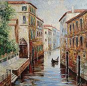 Картины и панно handmade. Livemaster - original item Venetian motifs. Handmade.
