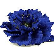 Цветы и флористика handmade. Livemaster - original item the flower of the skin