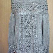 Одежда handmade. Livemaster - original item Jumper knitted.. Handmade.