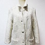Винтаж ручной работы. Ярмарка Мастеров - ручная работа Винтажная куртка пиджак Нидерланды. Handmade.