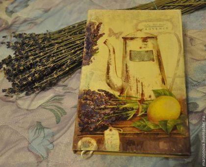 Блокноты ручной работы. Ярмарка Мастеров - ручная работа Блокнот 80 листов. Handmade.