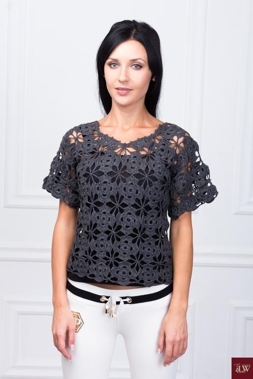 Женские блузки италия купить