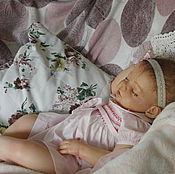 Куклы и игрушки ручной работы. Ярмарка Мастеров - ручная работа кукла-реборн Ariella. Handmade.