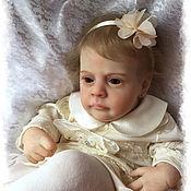 Куклы и игрушки ручной работы. Ярмарка Мастеров - ручная работа Кукла реборн на базе молда Maik (Майк) by Natali Blick. Handmade.