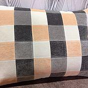Для дома и интерьера handmade. Livemaster - original item Decorative pillow cases. Handmade.