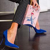 """Сумки и аксессуары handmade. Livemaster - original item Клатч-книга """"Vogue"""". Handmade."""