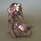Куклы и игрушки handmade. Livemaster - original item rose. Handmade.