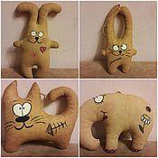 Куклы и игрушки ручной работы. Ярмарка Мастеров - ручная работа Ароматные игрушки. Handmade.