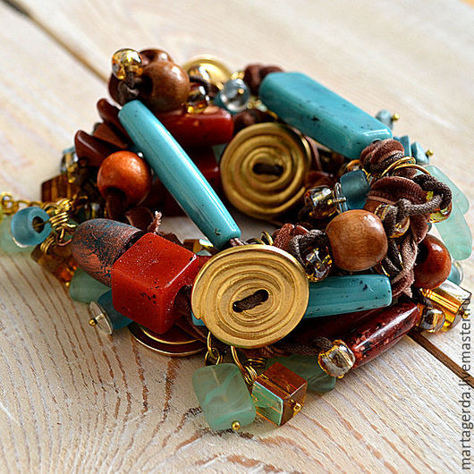Браслет ручной работы создан по собственным авторским эскизам. Ярмарка мастеров - ручная работа. Купить браслет ручной работы. Handmade.