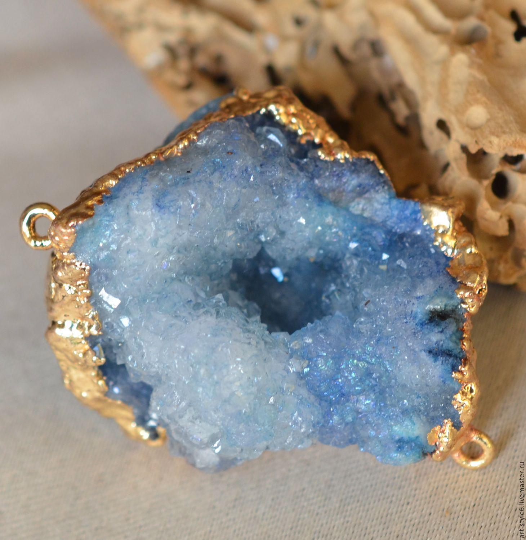 Камень кварц в украшениях