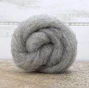 Материалы для творчества handmade. Livemaster - original item CC14.  Cardoons Of Coridal. color: Mist. 50 grams.. Handmade.
