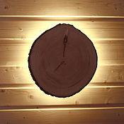 """Для дома и интерьера ручной работы. Ярмарка Мастеров - ручная работа Светильник led """"Санрайз"""" 3 Вт. Handmade."""