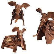 Для дома и интерьера handmade. Livemaster - original item elephant. Handmade.