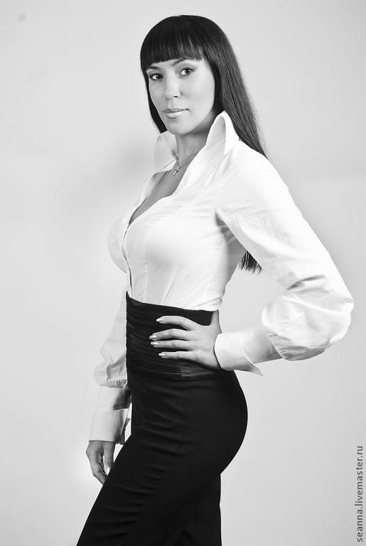 Дресс код блузки в Воронеже