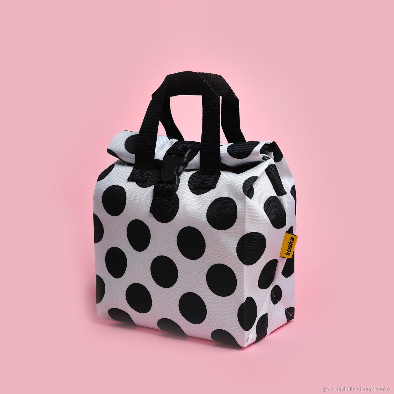 купить сумку для еды на работу