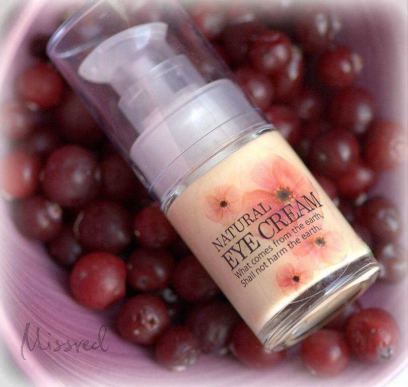 Cream muscle relaxant Cranberry. Complex skin care 35 , Creams, Nizhny Novgorod,  Фото №1