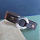Кожаный браслет для мужчин