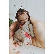 Куклы и игрушки ручной работы. Ярмарка Мастеров - ручная работа Жужик. Handmade.