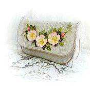 Сумки и аксессуары handmade. Livemaster - original item Handmade handbag