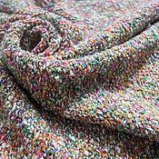 Одежда ручной работы. Ярмарка Мастеров - ручная работа Джемпер из хлопка. Handmade.