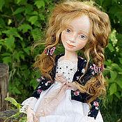 Куклы и игрушки handmade. Livemaster - original item Juliana. Handmade.