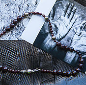 """Украшения handmade. Livemaster - original item Necklace """"ISH"""". Handmade."""