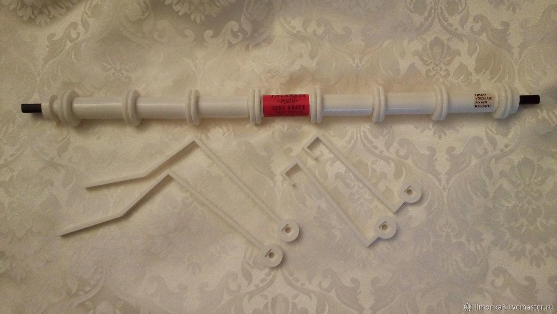 Coil intarsia, Knitting tools, Utrecht,  Фото №1