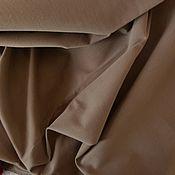 Материалы для творчества ручной работы. Ярмарка Мастеров - ручная работа Остаток 3,64 м !!!  Ткань хлопок костюмно-плащевая. Handmade.