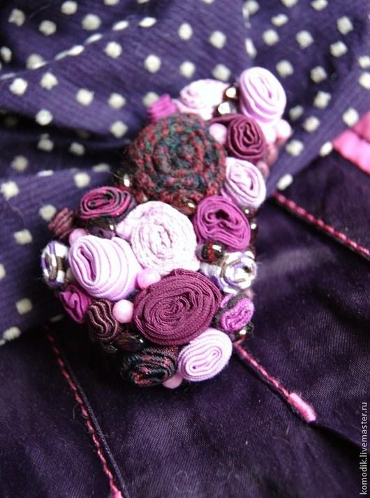 лиловый, малиновый, фуксия, розовый