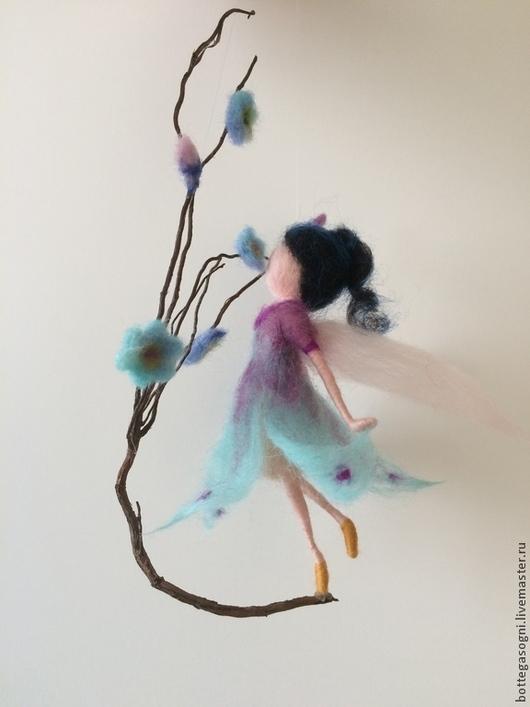 `Фея Цветов`