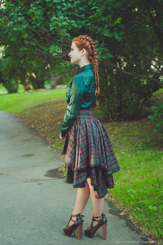 c22e119219 Skirts handmade livemaster handmade buy skirt irish rose green skirt made  jpg 998x1500 Irish girl skirts