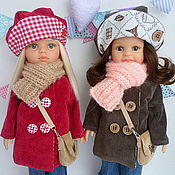Куклы и игрушки handmade. Livemaster - original item Paola Reina, clothes for Paola Reina dolls, Paola Reina doll, Paola.. Handmade.