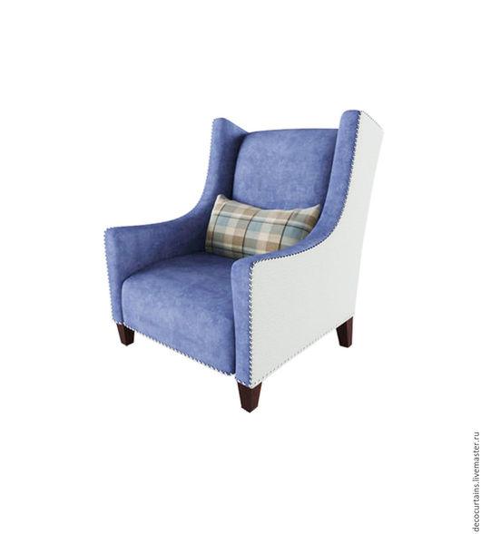 Мебель ручной работы. Ярмарка Мастеров - ручная работа. Купить Кресла ар деко. Handmade. Белый, ар деко, кресло