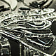 """Фэнтези ручной работы. картина из стекла """"На грани вдохновения"""". Мастерская Грань, Томск. Ярмарка Мастеров. Фея, необычный подарок"""