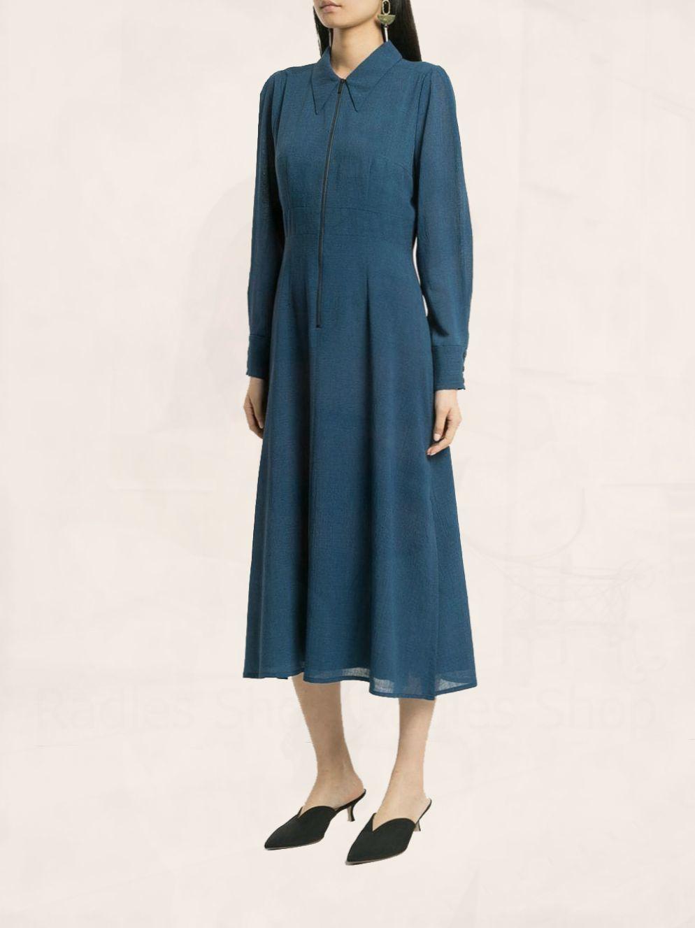 Платья ручной работы. Ярмарка Мастеров - ручная работа. Купить Длинное вечернее платье. Отлично подойдет для работы, или для вечера. Handmade.