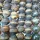 Для украшений ручной работы. Ярмарка Мастеров - ручная работа. Купить Агат Тибетский бусины 10, 12, 14 мм.. Handmade.