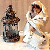 Куклы и игрушки ручной работы. Ярмарка Мастеров - ручная работа Бессоница. Handmade.