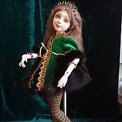 """Куклы и игрушки ручной работы. Ярмарка Мастеров - ручная работа """"Тауриэль"""". Handmade."""