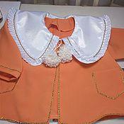 handmade. Livemaster - original item Carnival costume Pinocchio. Handmade.