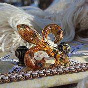Материалы для творчества handmade. Livemaster - original item Pendant Murano glass