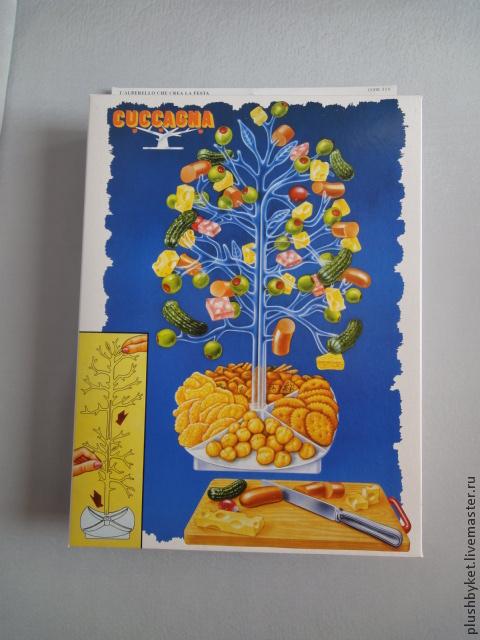 Другие виды рукоделия ручной работы. Ярмарка Мастеров - ручная работа. Купить Чудо-дерево. Handmade. Дерево, подарок женщине