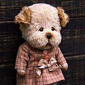 Куклы и игрушки handmade. Livemaster - original item Little Marshmallow. Handmade.