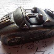 Косметика ручной работы. Ярмарка Мастеров - ручная работа Мыло Автомобиль. Handmade.